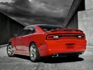2014 Dodge Charger R/T