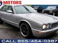 2002 Jaguar XJR XJR