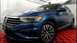 2019 Volkswagen Jetta Unknown