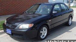 2003 Mazda Protege ES