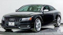 2011 Audi S5 Unknown