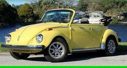 "1978 Volkswagen  15"" polished Empi Style Wheels"