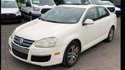 2006 Volkswagen Jetta 2.5