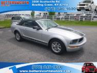2005 Ford Mustang V6 Deluxe