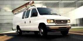 2004 Ford E-Series Van E-150
