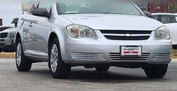 2010 Chevrolet Cobalt XFE