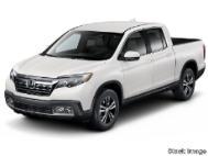 2018 Honda Ridgeline RTL