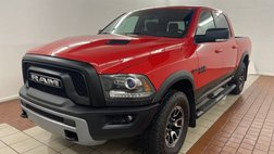 2016 Ram Ram Pickup 1500 Rebel