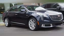 2019 Cadillac XTS Luxury