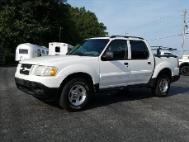 2003 Ford Explorer Sport Trac XLS