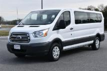 2018 Ford Transit Passenger XL/XLT
