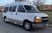 2004 Chevrolet Express regency conversion