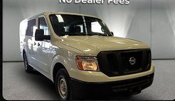 2014 Nissan NV Passenger 3500HD