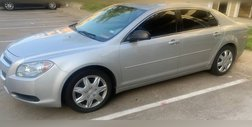 2012 Chevrolet Malibu LS Fleet