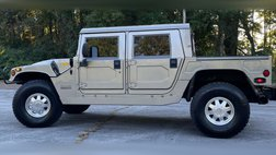 2000 AM General Hummer Wagon