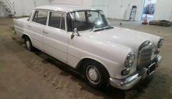 1962 Mercedes-Benz 1962 MERCEDES-BENZ 190C/CLEAN TITLE/68K MILES