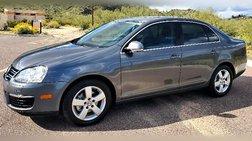 2009 Volkswagen Jetta SEL