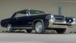 1964 Pontiac Grand Prix Believed 42,000 Miles   2 Owner   Luxury