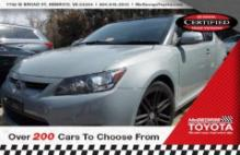 2013 Scion tC Base
