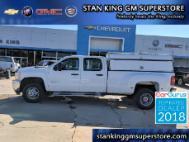 2014 Chevrolet Silverado 3500HD Work Truck