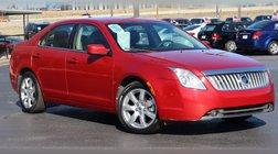 2011 Mercury Milan V6 Premier