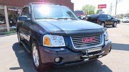 2008 GMC Envoy SLT