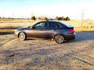 2009 Subaru Impreza WRX WRX Premium