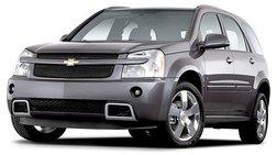 2009 Chevrolet Equinox LT