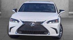 2019 Lexus ES 350 ES 350