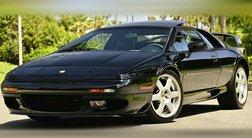 1998 Lotus Esprit V8