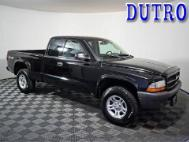 2003 Dodge Dakota Base
