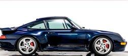 1997 Porsche 911 Turbo