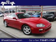 1997 Toyota Supra Base