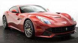 2013 Ferrari F12berlinetta Base