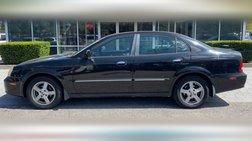 2006 Suzuki Verona Luxury