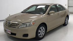 2010 Toyota Camry Camry