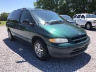 1997 Dodge Grand Caravan SE