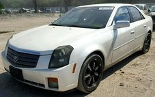 2003 Cadillac CTS Base
