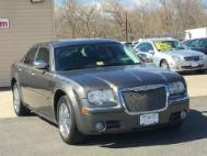 2008 Chrysler 300 C