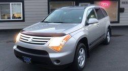 2007 Suzuki XL-7 Luxury