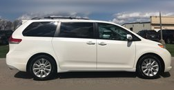2014 Toyota Sienna L 7 Passenger