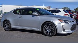 2014 Scion tC 10 Series