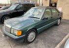 1991 Mercedes-Benz 190-Class 190 E 2.6
