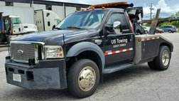2007 Ford Tow-Truck