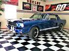 1966 Ford Mustang Shelby GT350 R 289 Manual trans A/C See Videos