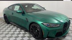 2021 BMW M4 Base