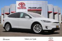 2016 Tesla Model S 2016.5 4dr Sdn AWD 60D