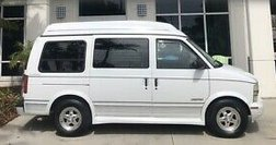 2000 chevrolet astro cargo van for sale 5 vehicles from 2 500 iseecars com iseecars com