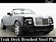 2009 Rolls-Royce Phantom Drophead Coupe Base