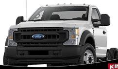2022 Ford Super Duty F-350 XL